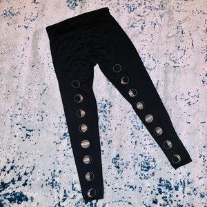 Teeki Moon Dance Hot Pant